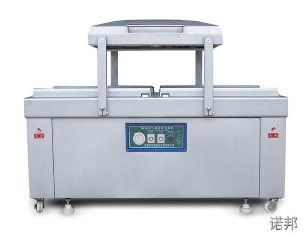DZ800-2S全自动真空充气包装机_副本