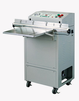 VS800外抽真空包装机