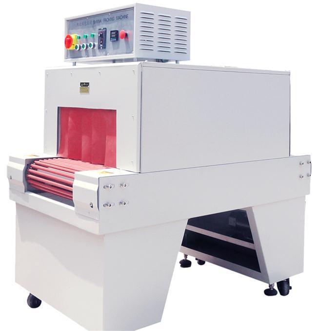 恒温收缩包装机NBS-4525
